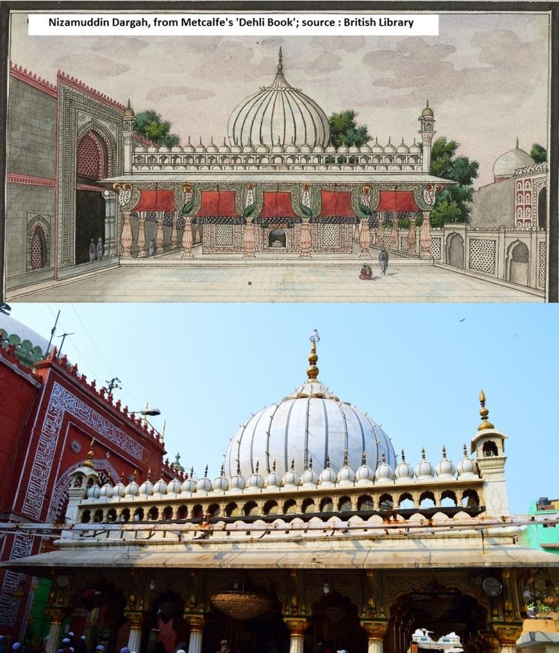 Dargah-vert