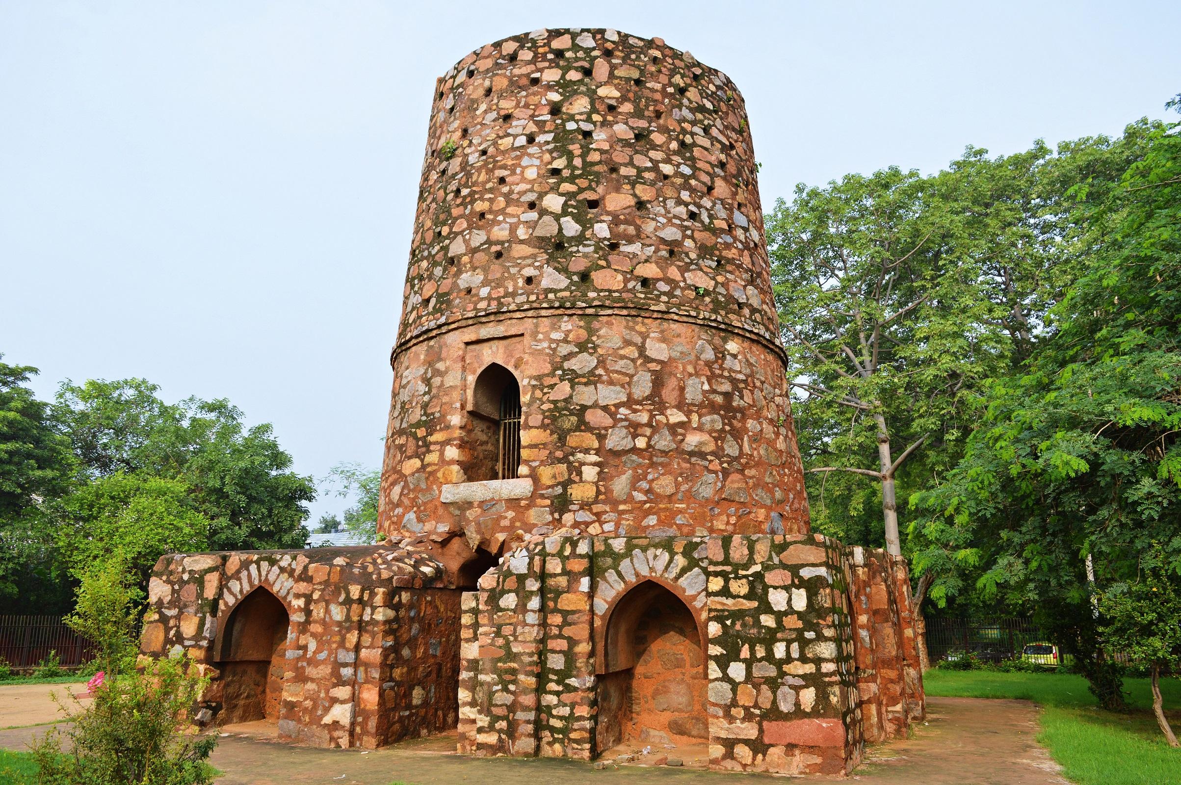 Sunken City Siri: Alauddin Khilji's Dar-ul Khilafat – My Heritage Walks